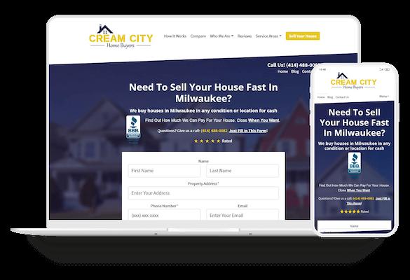 cream city home buyers case study