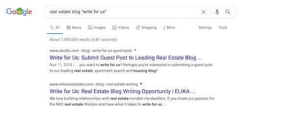 real estate investor guest post