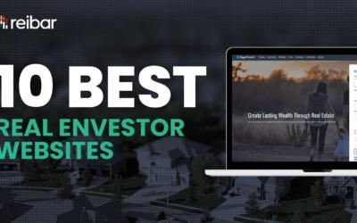10 Best Real Estate Investor Websites in 2020