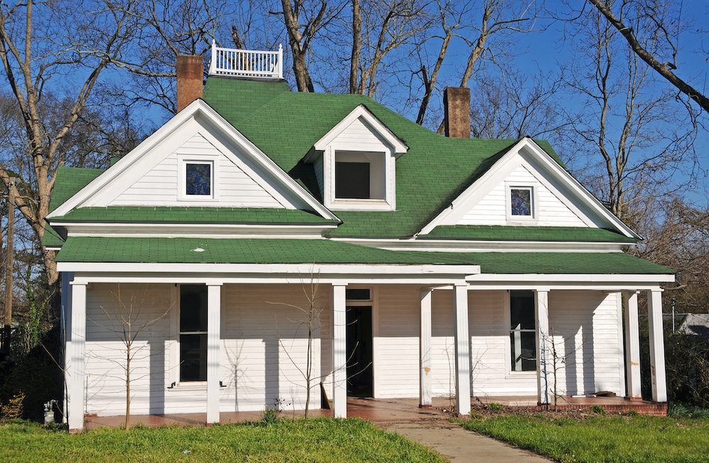 House flipping for real estate investors