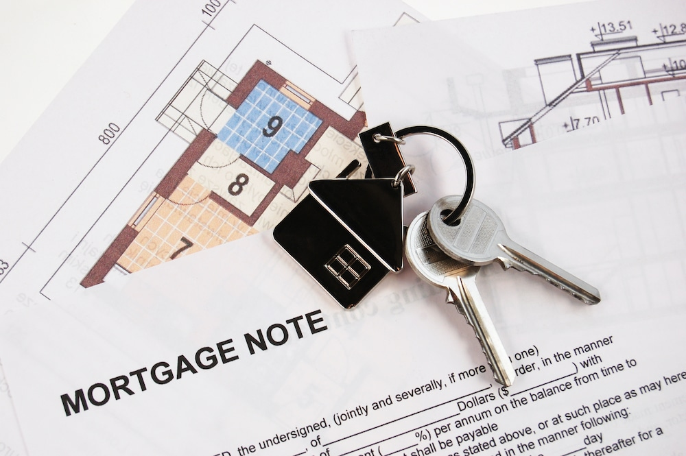 mortgage notes for real estate investors