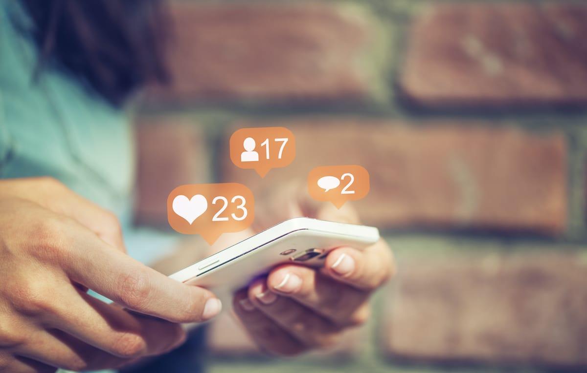 social sharing for real estate investor marketing