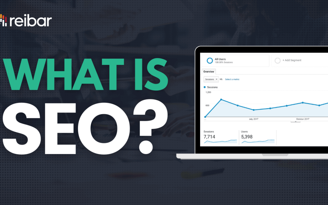What Is SEO And Why Is It Crucial To Your Real Estate Business?
