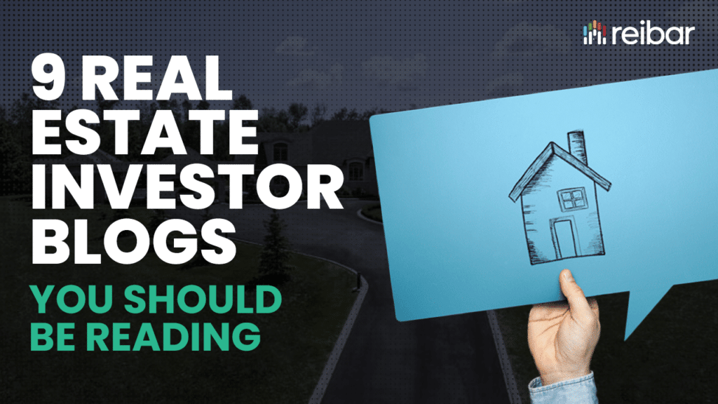 9 real estate investor blogs to read for 2021