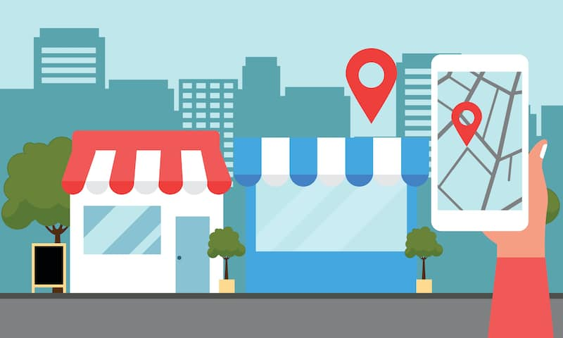 tips for local SEO for real estate investors