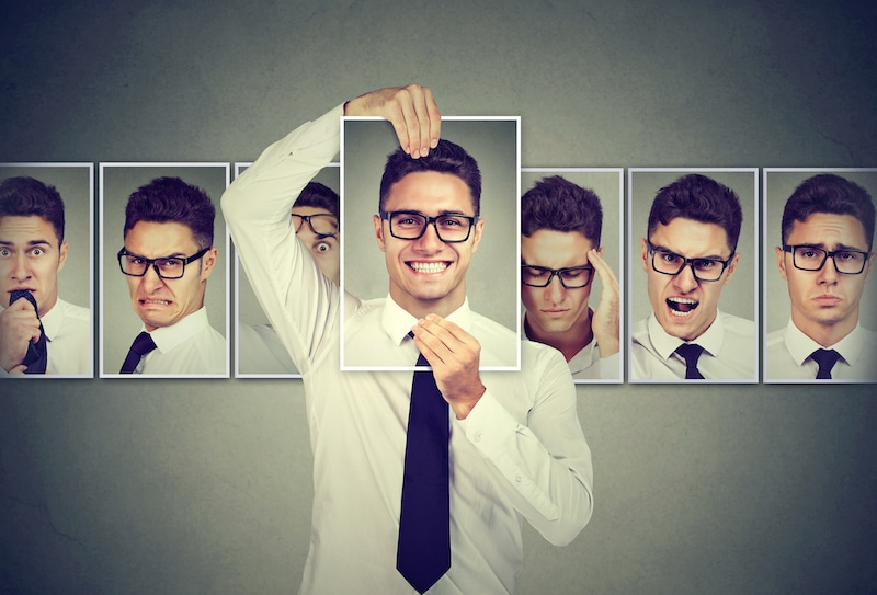 personality for your real estate investor facebook page