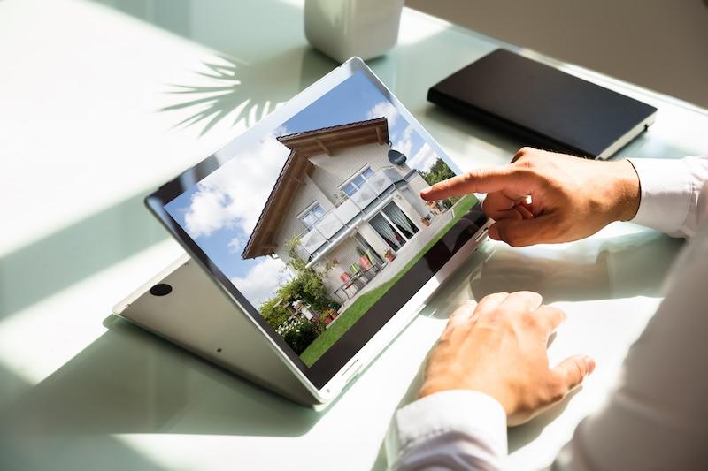 real estate listings for facebook marketing