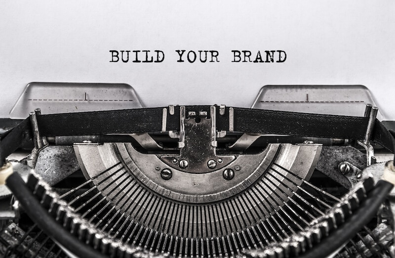 build your brand for real estate investors