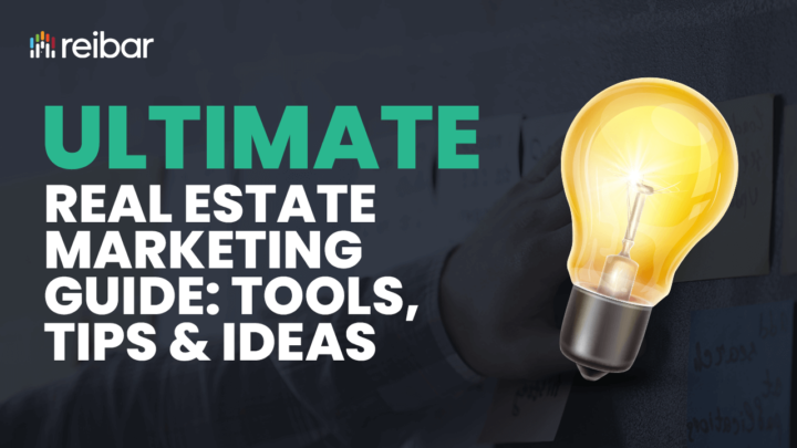 Ultimate Real Estate Marketing Guide