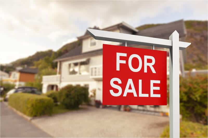 identify property sellers