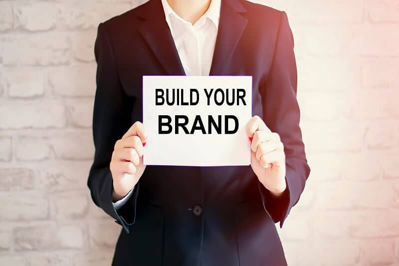 Build your brand with Linkedin