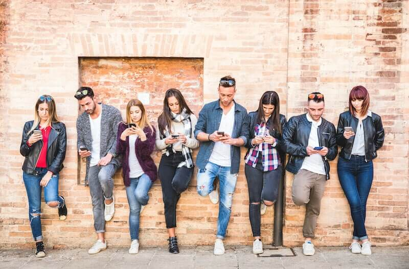millennials - largest share of home buyers