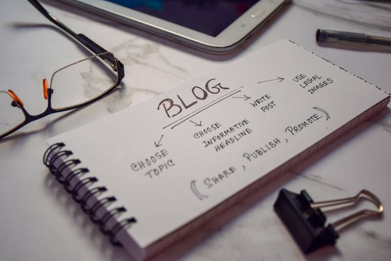 Develop Content Topics For Your Real Estate Blog